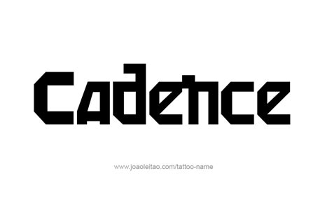 pattern cadence definition search results names cadence the best hair style