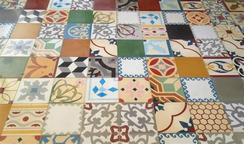 Carreaux De Ciment Patchwork 1350 by Carreaux De Ciment Patchwork Craquez Pour Les Carreaux De
