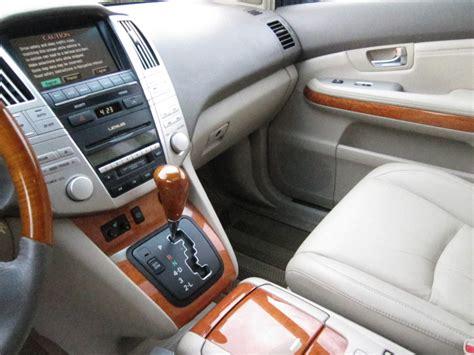 2004 Lexus Is300 Interior by 2004 Lexus Rx 330 Pictures Cargurus