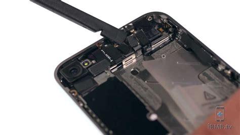 cellular signal antenna repair iphone 4 how to tutorial