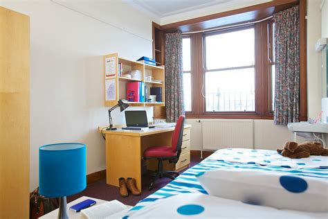 St Student Room by Mcintosh Student Accommodation Of St
