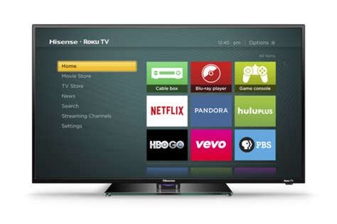 how to update hisense tv firmware first look roku tvs from hisense and tcl are refreshingly