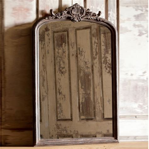 Park Hill Home Decor by Park Hill Collection S Mirror La7561