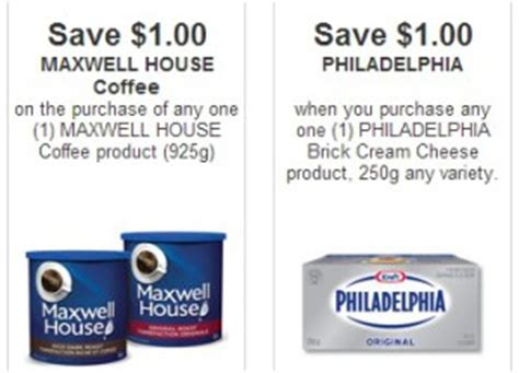 printable maxwell house coupons 2014 kraft coupons for maxwell house philedelphia