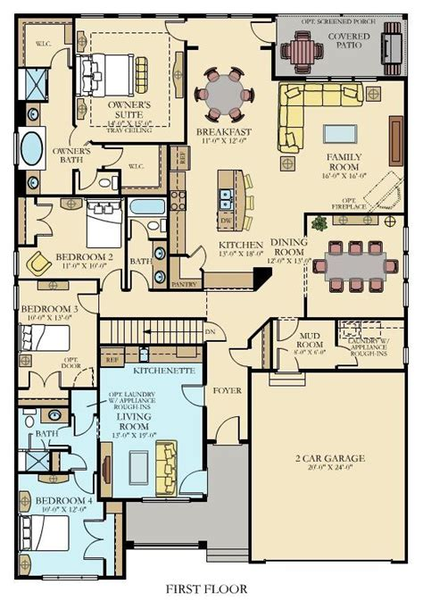 best 25 home plans ideas on house plans