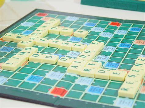 is ete a scrabble word saviez vous que le scrabble a 233 t 233 invent 233 par un homme au