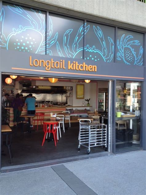 Longtail Kitchen by Longtail Kitchen Vancouver Foodster