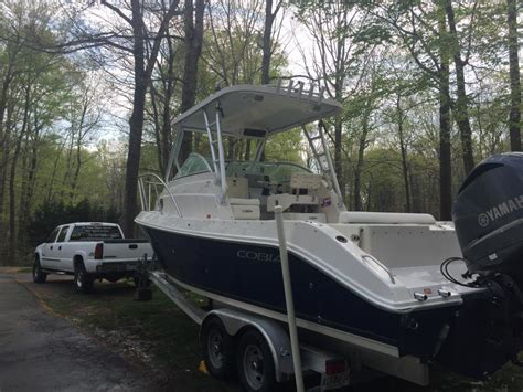 cobia 256 boats for sale in virginia - Cobia Boats For Sale In Virginia