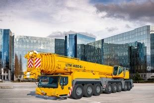 Kran Flexibel Precio Mobile Cranes From Liebherr At Bauma 2016 Liebherr