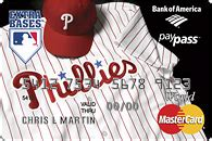 Who Buys Gift Cards For Cash In Philadelphia - philadelphia phillies mastercard credit cards