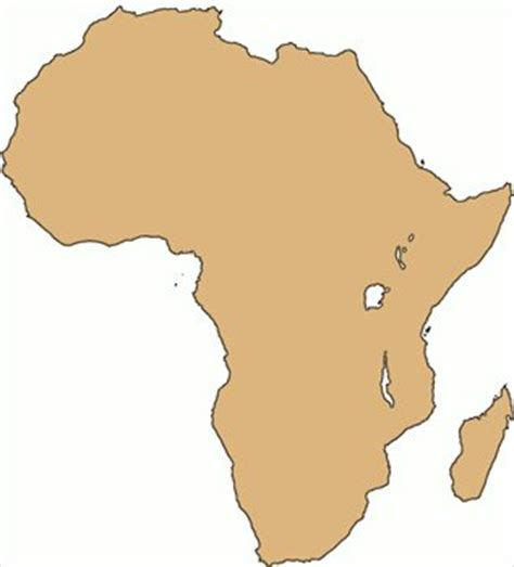 africa map clipart free africa large clipart free clipart graphics images
