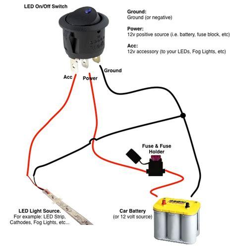 superflux wiring