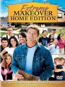 house makeover tv shows greatest reality tv shows greatest reailty tv shows extreme makeover home edition