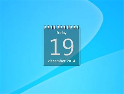 Best Calendaring App Best Freeware Desktop Calendars