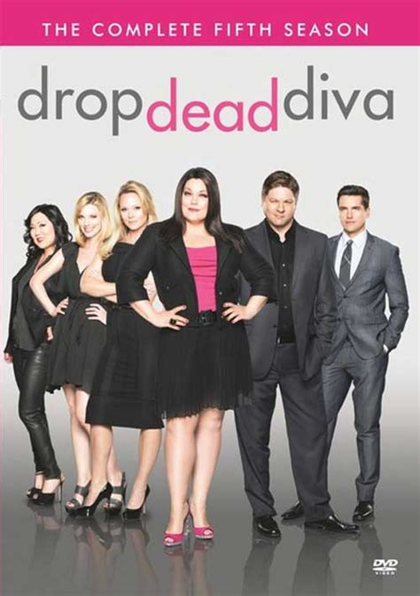 season 5 drop dead drop dead dvd news announcement for drop dead