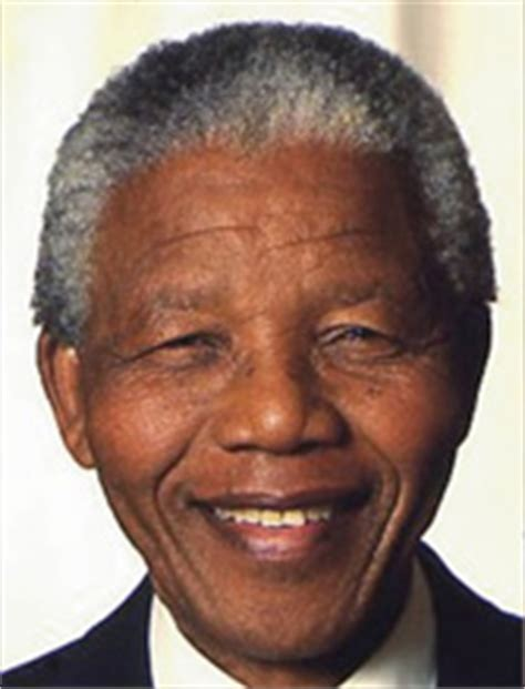 nelson mandela biography encyclopedia quotes by jack nelson like success