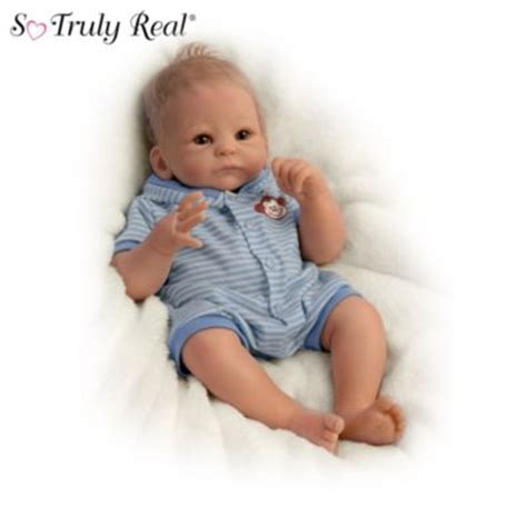 anatomically correct dolls south africa edenholm so truly real benjamin baby boy doll
