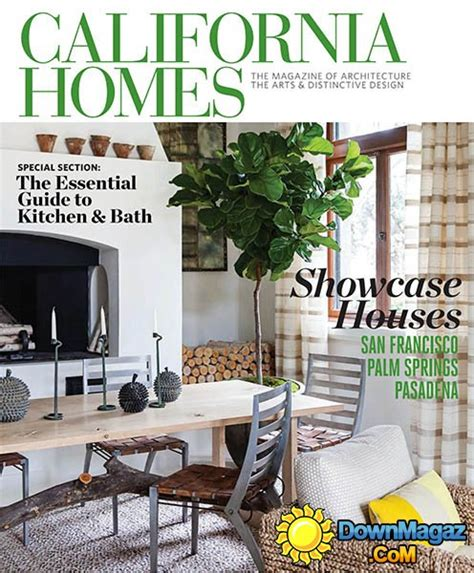 home and design magazine 2016 california homes summer 2016 187 download pdf magazines
