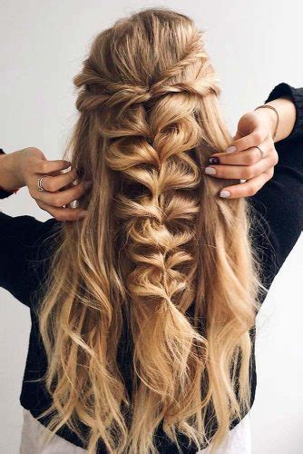 spring break hairstyles 18 easy hairstyles for spring break jewe blog