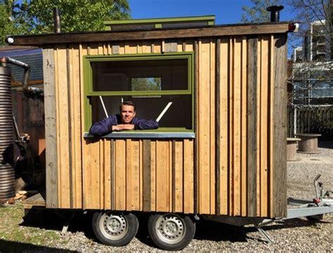 mini escritorio dinamarqu 234 s transforma antigo trailer em mini escrit 243