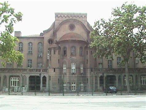 Tesla High School Nikola Tesla High School Belgrade