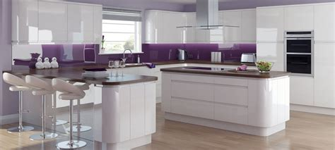 Kitchen Fusion by Modern Fitted Kitchens Tebb Kitchens Kitchen Design