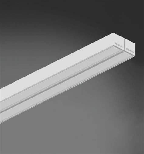 plexiform illuminazione lada da soffitto a led a luce diretta dinamica