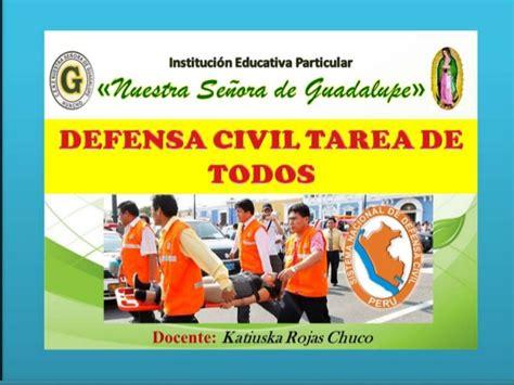 figuras de seales de defensa civil defensa civil tarea de todos