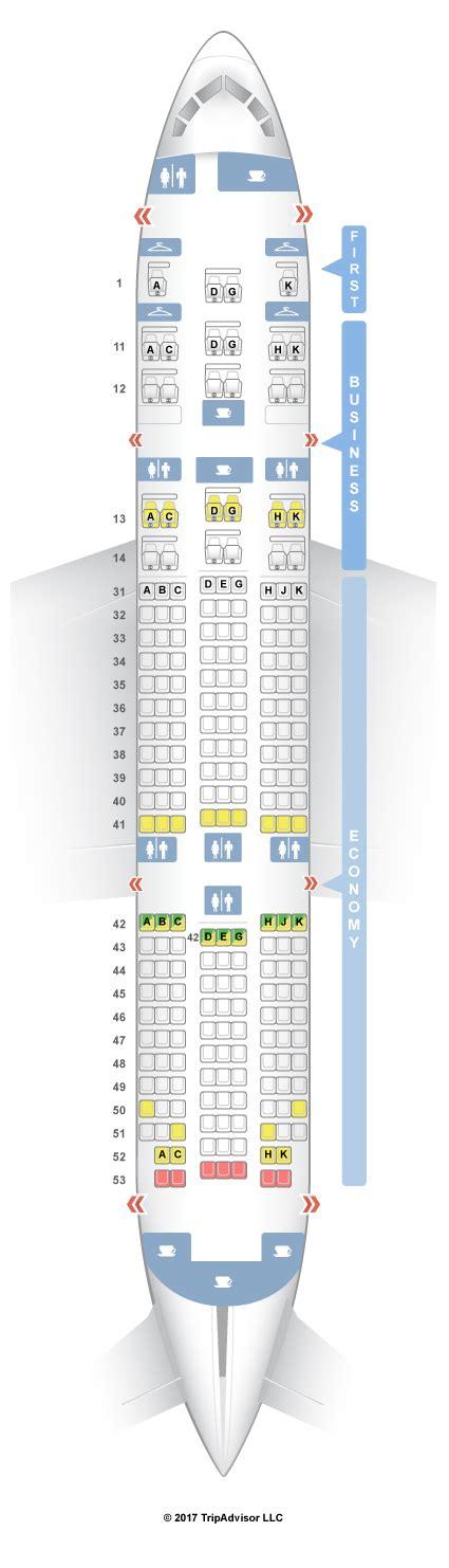 comfort seating china seatguru seat map china southern boeing 787 8 788