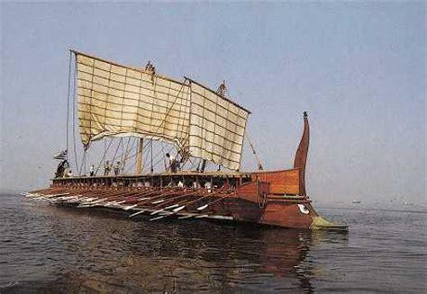 navi persiane la forza e l astuzia la battaglia di salamina ln