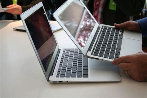 Kaca Laptop Apple Mac Book Air Original Logo Kecil Lucu Cermin Imut on with the new 11 6 inch macbook air ars technica
