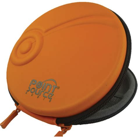 Pch Audio - point source audio co pch protective microphone carry case