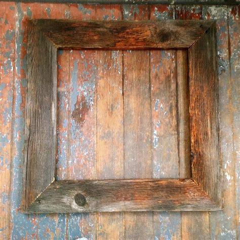 How To Build A Barn Wood Frame ? Nifty Homestead