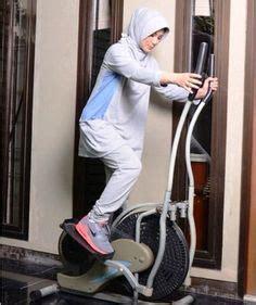 Baju Senam Muslimah Baju Senam Muslim Elzatta 3 Muslimah Sportwear