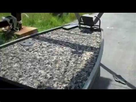 gator tail vs gator trax boats gator trax push pole cls doovi