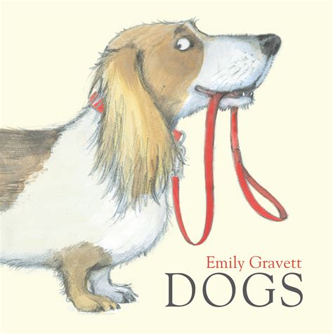 puppy books dogs book by emily gravett official publisher page simon schuster