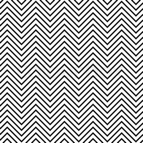 zig zag shopper pattern black and white seamless zig zag line pattern background