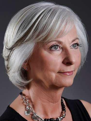 age appropriate hairstyle for 50 yearold women with fine thin hair 40 to 50 age appropriate hairstyles for women