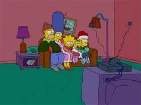 list of simpsons couch gags image simpsons opening couch gag season 20 christmas