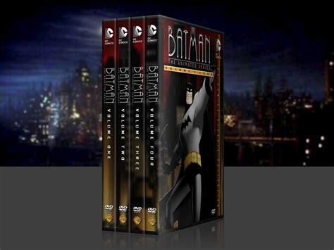 Tas Lomberg Handmade Indo Cover batman tas custom dvd set combined by superman3d on deviantart