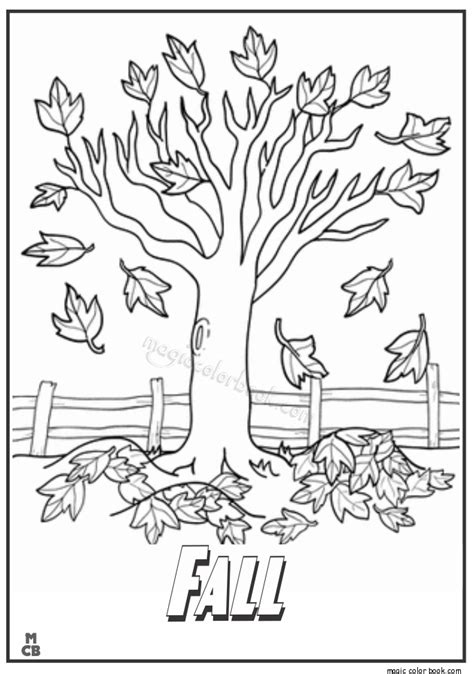 autumn coloring pages for toddlers fall coloring pages for