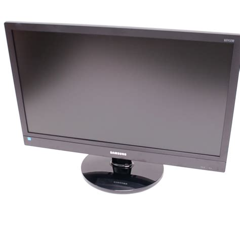 Monitor Led Widescreen samsung 27 quot widescreen led lcd monitor s27c230b auctions buy and sell findtarget auctions
