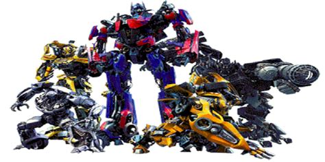 imagenes en 3d de transformes transformers autobots png www pixshark com images