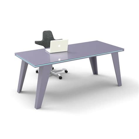 Individual Desk by Han001 Individual Executive Desk Spaceoasis Ltd