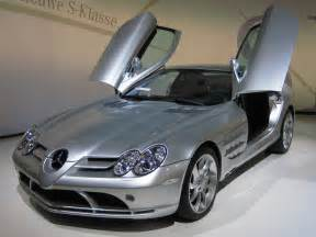 Top Mercedes Dealerships Mercedes Slr World Of Cars