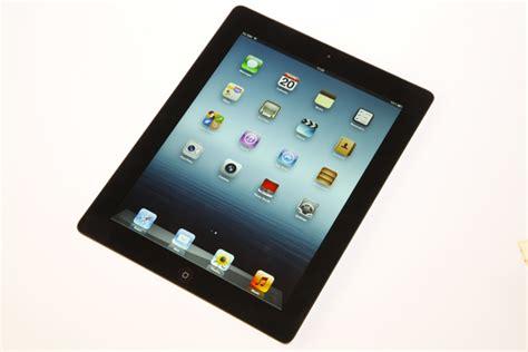 Tablet Apple 3 Jutaan 3 review