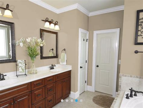 Best Bathroom Colors Sherwin Williams by 25 Best Ideas About Bathroom Wall Colors On