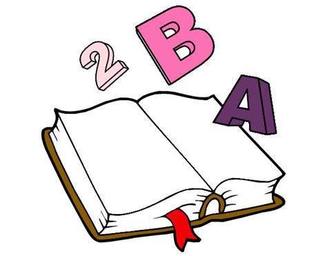 imagenes de libros jpg dibujo de libros de la escuela pintado por mopeta en