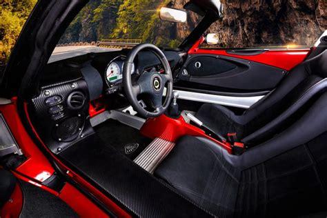 lotus elise interni noble interior carbon motors lotus elise series ii