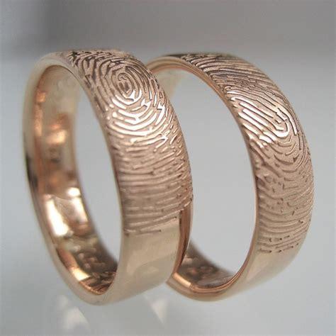 Eheringe Mit Fingerabdruck by Trauringe In Aachen Trauringkurse Ringe Mit Fingerabdruck